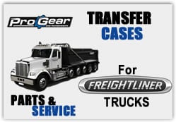 new and used replacement parts for Peterbilt Trucks