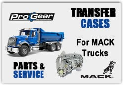 truck parts for Mack Trucks