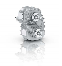 ZF VG 1600 Transfer Case