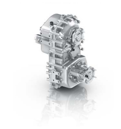 ZF VG 2000 Transfer Case