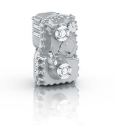 ZF VG 2700 Transfer Case