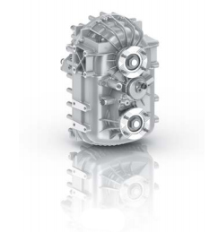 ZF VG 750 Transfer Case