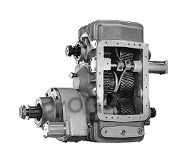 GlobalTransfer Case Supply